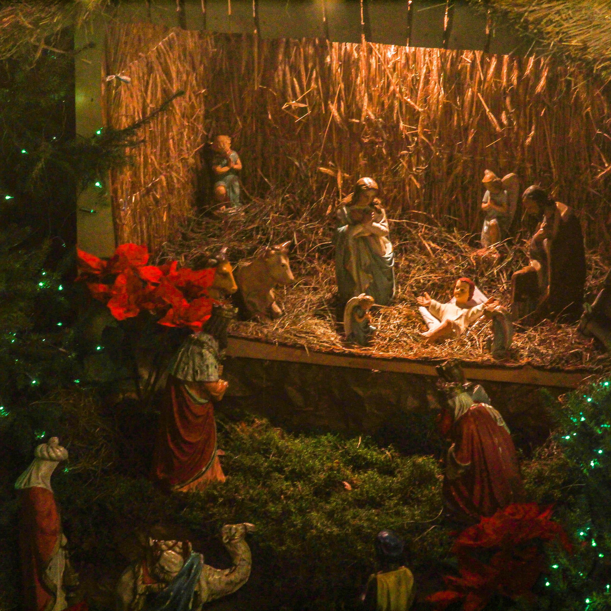 Dzisiaj w Betlejem, czyli co zagrać w Boże Narodzenie