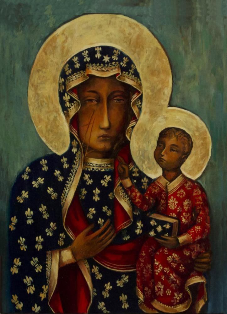 Matki Bożej Królowej Polski – 3 maja
