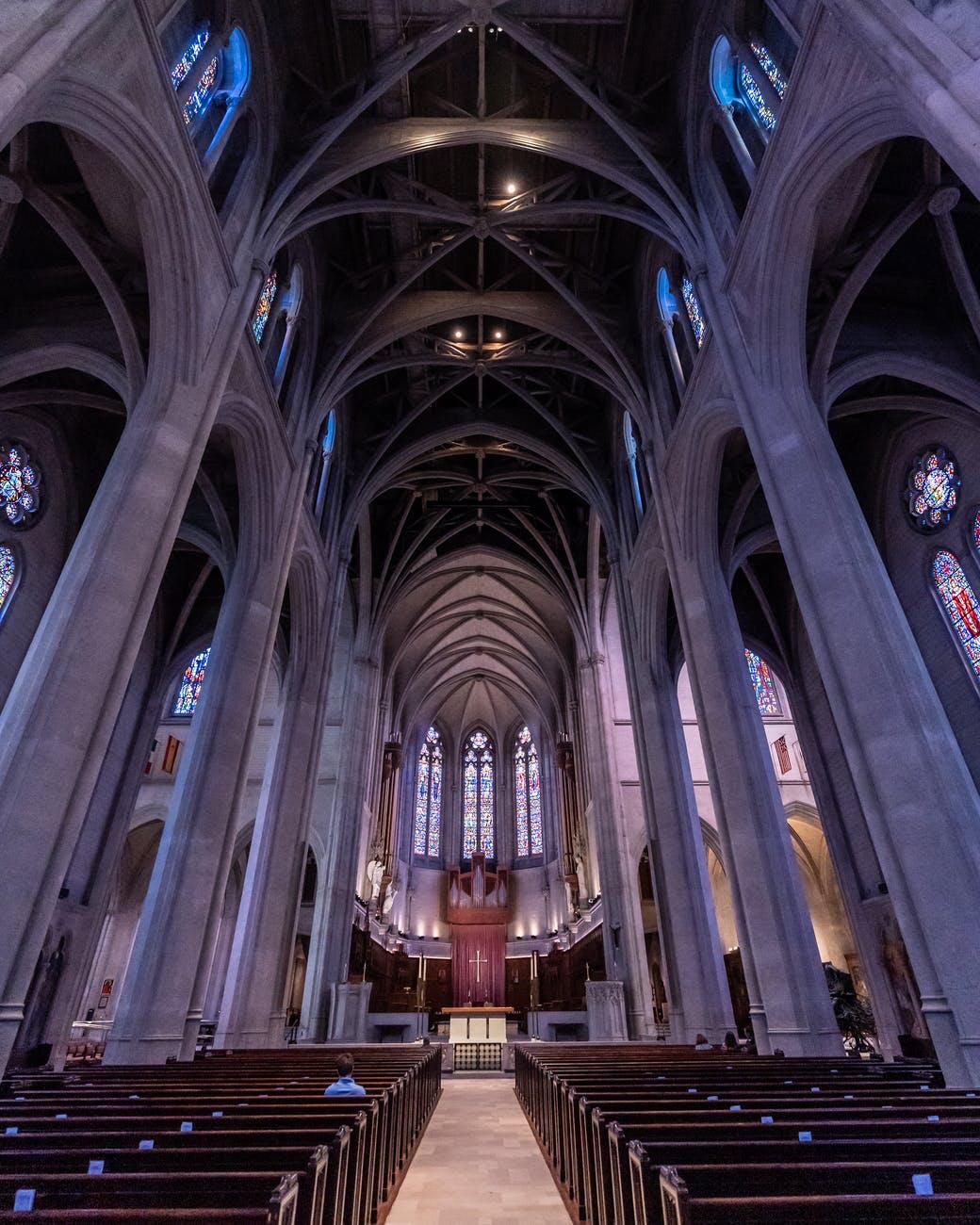 Propozycje pieśni na Niedzielę Świętej Trójcy