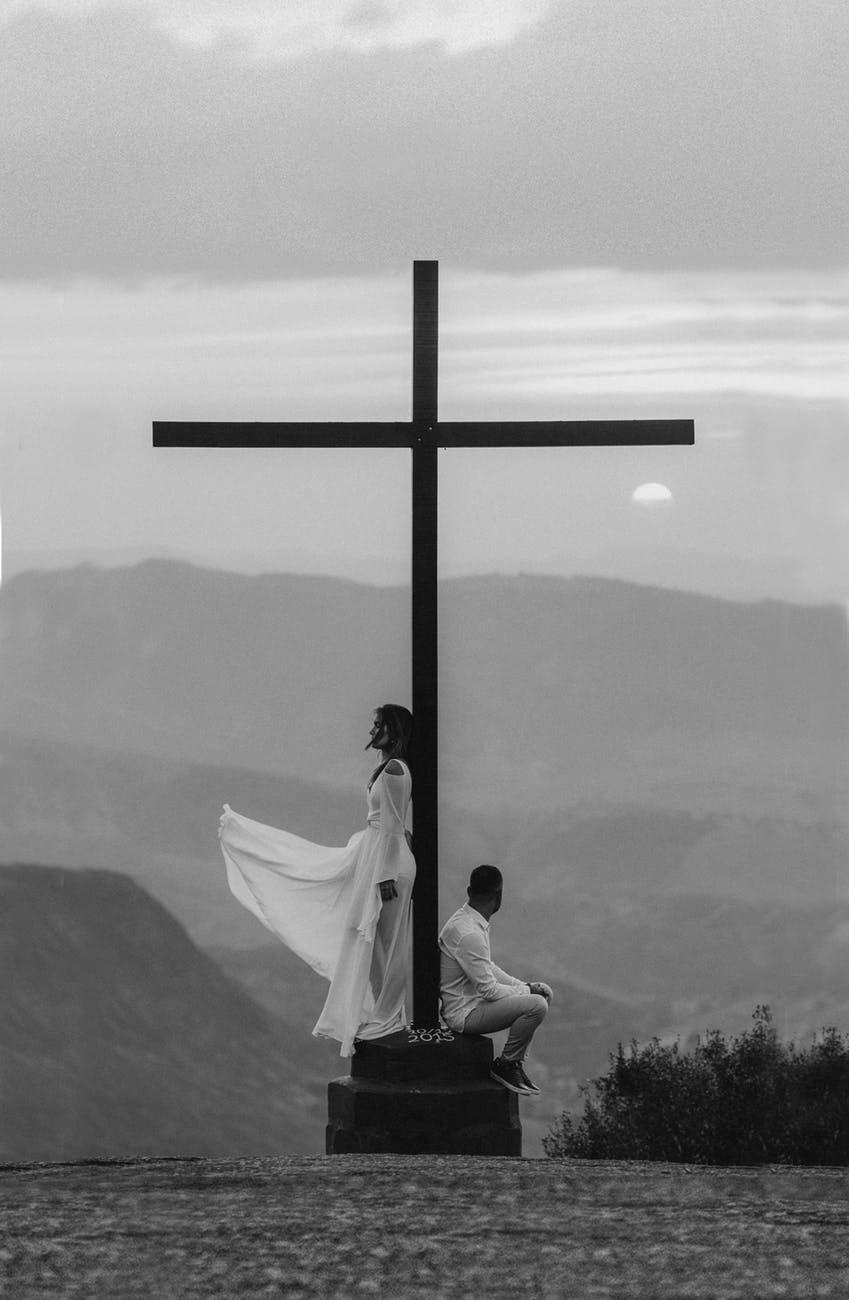 IV Niedziela Wielkiego Postu – Rok B