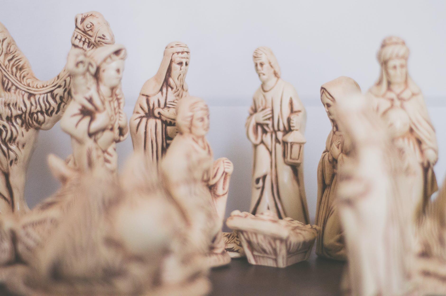 Anioł pasterzom mówił – harmonizacja